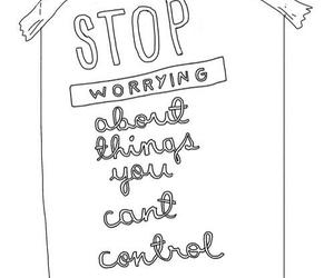 quotes, stop, and control image