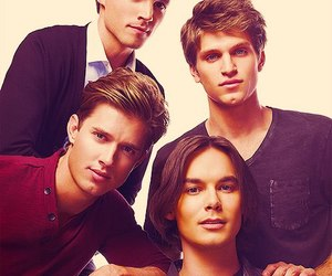 pretty little liars, pll, and boy image