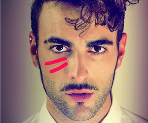 marco mengoni, boy, and prontoacorrere image