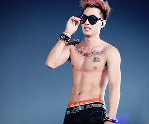 abs, eunhyuk, and boys image