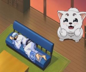 anime, manga, and sadaharu image
