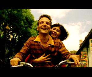 amelie, relationship goals, and couple image