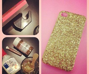 case, diy, and fashion image