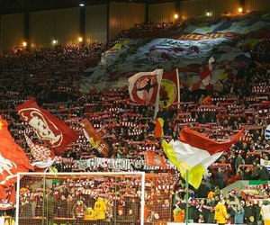 Liverpool, kop, and the best image
