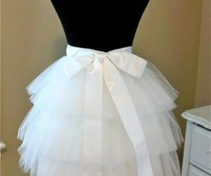 white, fashion, and bow image