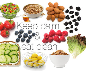 healthy, eat, and food image