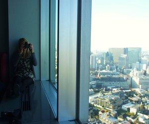 photo, view, and tokyo image