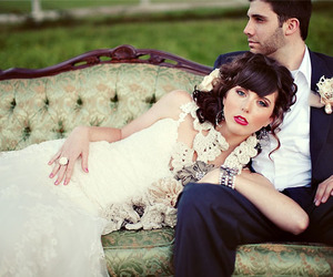 boda, vintage, and love image