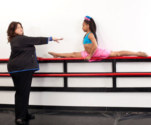 dance moms and dance image