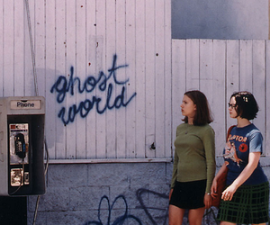 ghost world and movie image