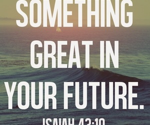 god, future, and quotes image