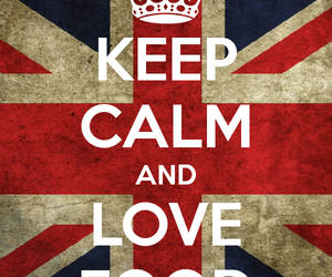 keep calm and Dream image