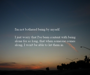 being yourself and quotes image