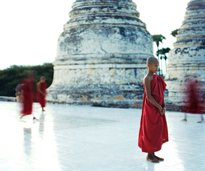 myanmar, photography, and pictures image