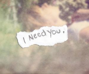girl, need, and love image