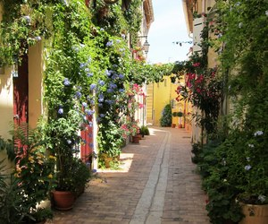 alley, charm, and charming image