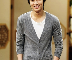 boyfriend, handsome, and lmh image