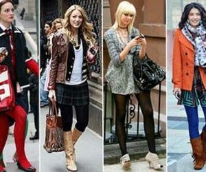 gossip girl, fashion, and Taylor Momsen image