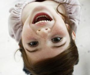 girl, child, and smile image