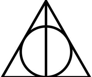 deathly hallows image