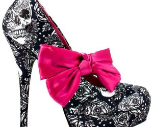 heels and wow image