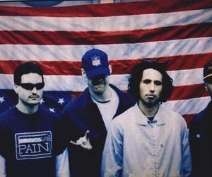 Rage Against The Machine and zack de la rocha image