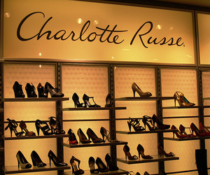 shoes, fashion, and charlotte russe image