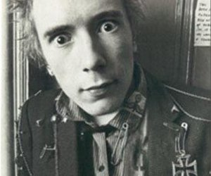 johnny rotten and sex pistols image