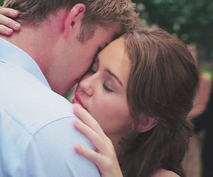 miley cyrus, love, and the last song image