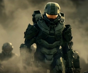 amore, halo, and xbox image