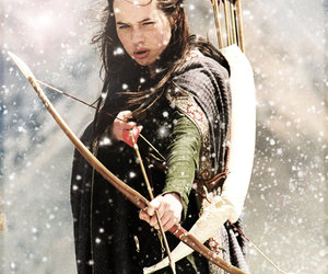narnia, susan pevensie, and anna popplewell image
