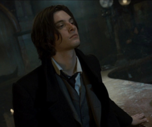ben barnes and dorian gray image