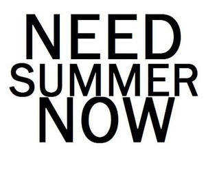 summer, text, and need image