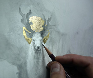 yoann lossel and the forgotten gods image