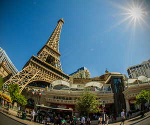 eiffel, photography, and eiffel tower image