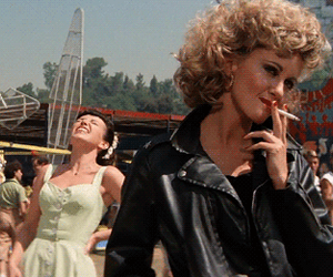 amazing, cult, and grease image