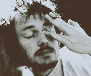 cigarette and damien rice image