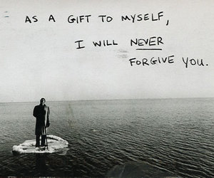gift, forgive, and memories image