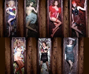 ANTM, envy, and greed image