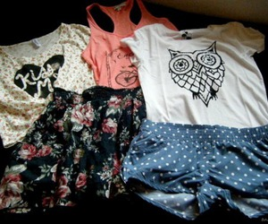 adorable, tshirts, and clothes image