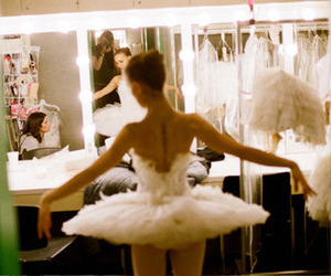 ballet, skinny, and wonderful image