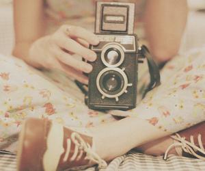 beautiful, camera, and photography image