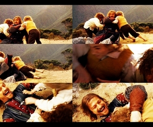 pippin and boromir image