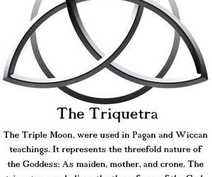 triquetra, body, and mind image