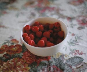 fruit, vintage, and food image