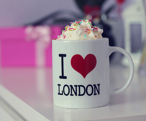 london and cup image