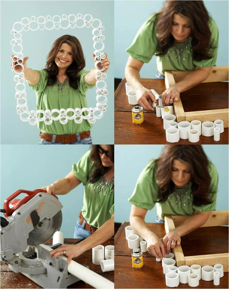 Diy Pvc Pipe Frame Diy Projects Usefuldiy Com