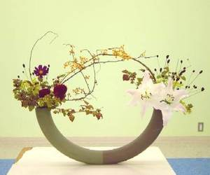 ikebanas image