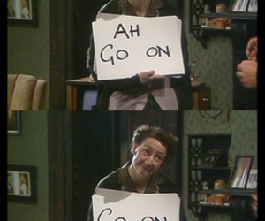 25 images about Irish/British comedy on We Heart It   See