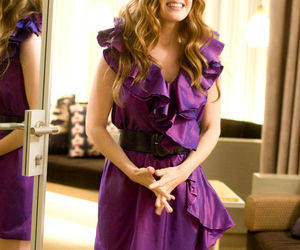 isla fisher and shopaholic image
